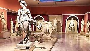 Antalya Arkeoloji ve Tarih Müzesi'nde kayıp eserden sonra zimmet skandalı!