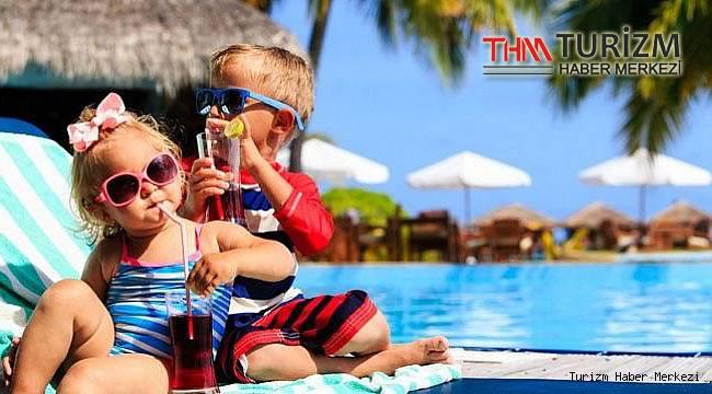 Çocuk dostu turizmde atak başlıyor