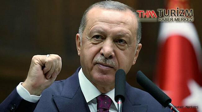 Cumhurbaşkanı Erdoğan açıkladı! İşten çıkarma yasağı hakkında önemli karar