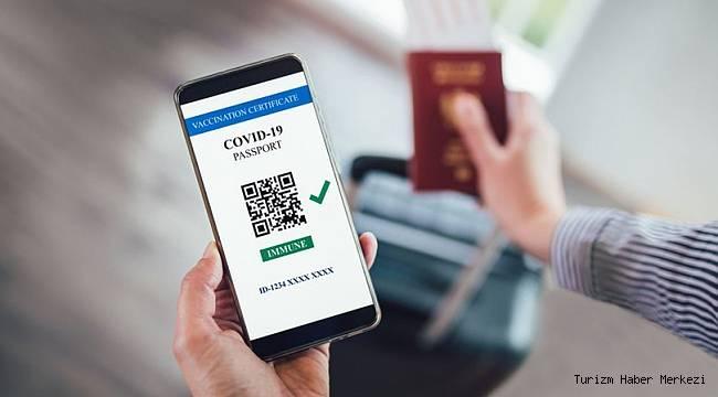 Dijital seyahat kartını ilk uygulayacak ülke belli oldu!