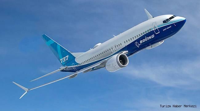 İki ayrı ölümlü kaza yapmıştı! Türkiye'den Boeing 737 MAX kararı