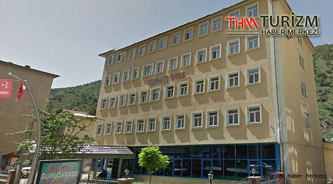 İl Özel İdaresi 50 yıldır faaliyette olan oteli satışa çıkardı