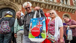 İngiliz turistten rezervasyon patlaması! İşte başı çeken ülkeler