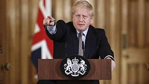 İngiltere'de BaşbakanJohnson normalleşme ve uluslararası seyahat kararlarını açıkladı!