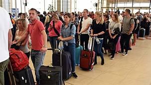 Mısır'a gidecek Rus turist sayısı belli oldu!