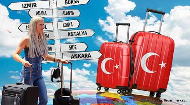 Rus turistin Türkiye tatili için 3 seçenek!