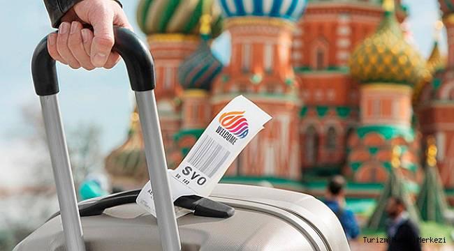 Rusya'da iç turizme yeni destek paketi açıklandı!