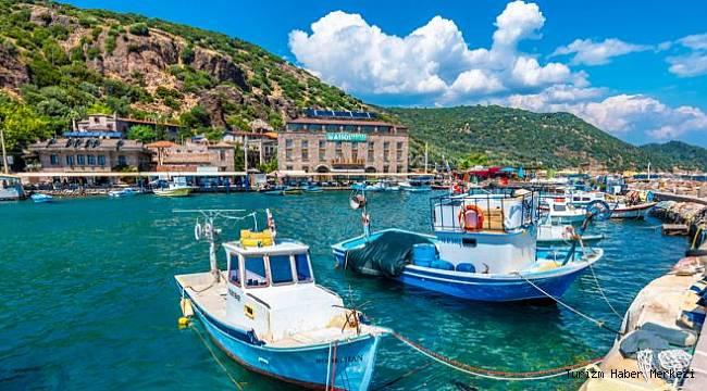Turizm cennetindeki oteller ve turistik tesisler 500 gün kapatıldı!