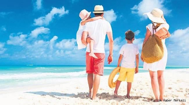 Turizm için düğmeye bastılar! Tatile gelene aşı yapacaklar