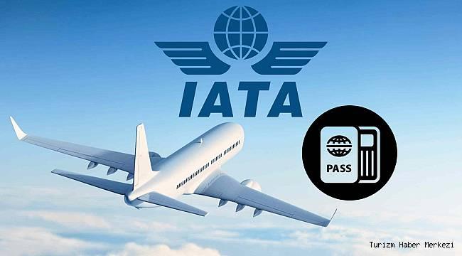 Türkiye'de IATA Travel Pass uygulamasını başlatan ilk hava yolu şirketi oldu