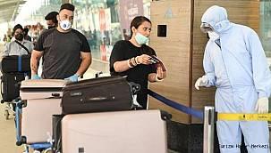 Türkiye'den yurt dışına gidecek ve geliş yapacak yolcular için kurallar güncellendi