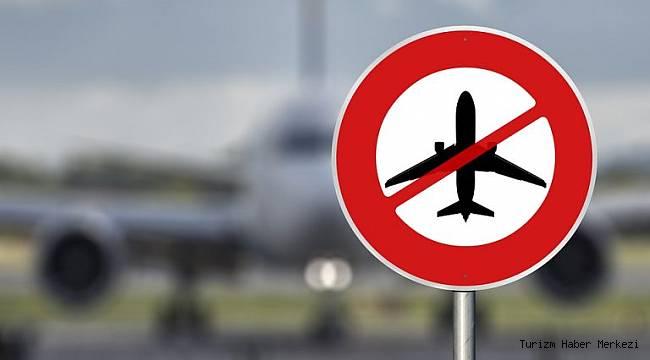Türkiye'ye sebebi koronavirüs olmayan seyahat uyarısı!