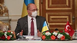 Ukrayna Başbakanı talimat verdi! Türkiye'ye turist akışı artacak
