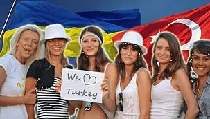2021 turizm sezonunda umutlar Ukraynalı turistte