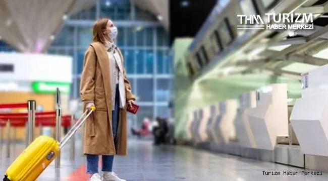 27 AB üyesi ülkeden seyahat vizesi onayı