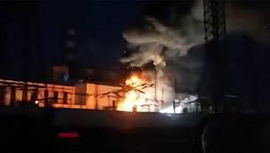 305 kişinin konakladığı otelde yangın! 2 ölü 14 yaralı