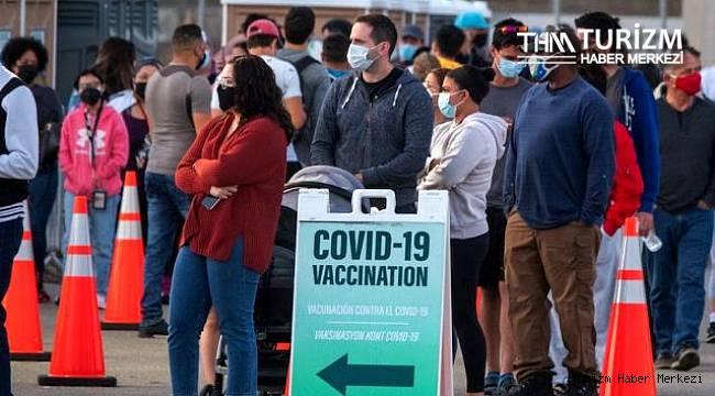 50 Euro'ya aşı turizmi! Resmen başladı