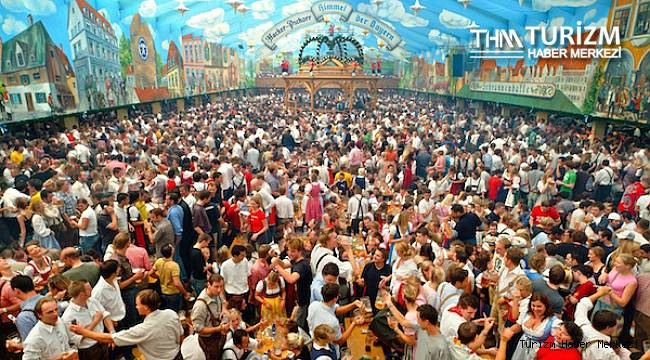 6 milyon turist 1,2 milyar Euro bırakıyordu! Dev festival iptal edildi