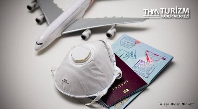 AB'de vize ve seyahat yasağının kapsamı genişledi