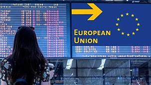 AB Komisyonu'ndan seyahat yasakları ile ilgili açıklama!