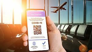 AB onayladı! İşte dijital Covid-19 pasaportunun kullanıma başlayacağı tarih