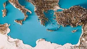 Akdeniz çanağında turizm rekabeti kızışıyor! İşte ülkelerdeki son durum
