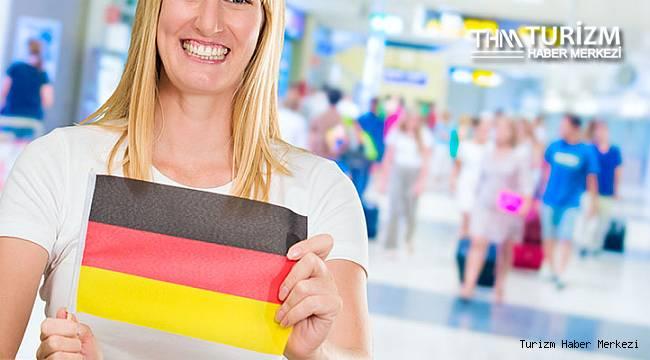 Almanya turistik seyahatler için düğmeye bastı!