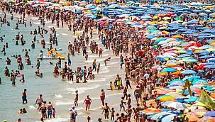 Aşı olan herkese kapılarını açıyorlar! Hedef 45 milyon turist