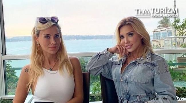 Ciciş kardeşlerden Ceyda Ersoy kaldığı otelde intihar etti!