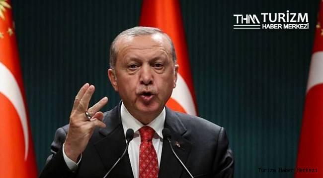 Cumhurbaşkanı Erdoğan'dan esnafa hibe desteği müjdesi!