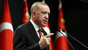 Cumhurbaşkanı Erdoğan'dan uluslararası seyahat ve aşı pasaportu açıklaması!