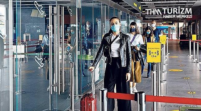 İki ülke turizm için karantinasız seyahat koridorunda anlaştı
