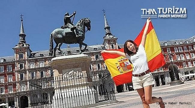 İspanyol seyahat acentalarıTürkiye'ye geliyor