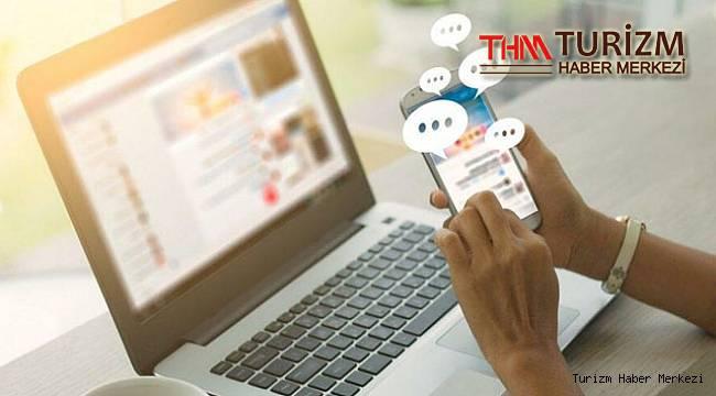 İşyerinden sosyal paylaşım sitelerine giren yandı!