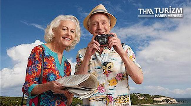 Koronavirüs salgını sonrası için 'yaşlı turizmi' fırsatı