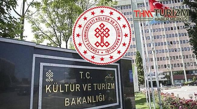 Kültür ve Turizm Bakanlığı'nda görevden alma!