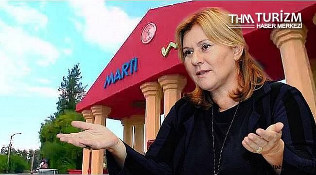 Martı Otel'den rekor hisse satışı!