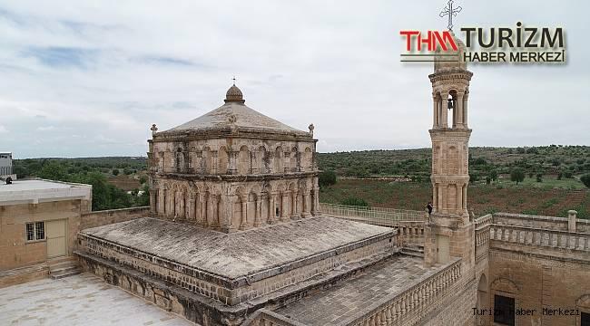 Midyat'ta UNESCO sevinci