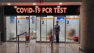 Resmi açıklama yapıldı! İngiltere dahil 15 ülkeden Türkiye'ye gelenlerden PCR testi istenmeyecek