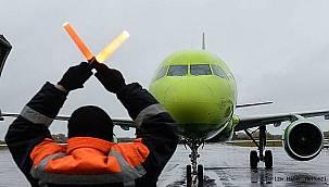 Rus S7 yaz sonuna kadar tüm Türkiye uçuşlarını iptal etti!