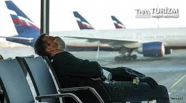 Rus turist yurt dışı tatilinden vazgeçti!