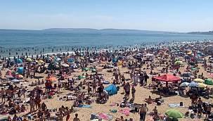 Rusya'da iç turizm için yeni hamle! 3 bin 100 plaj halka açılıyor