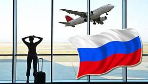 Rusya'dan yeni hamle! Rus turiste yurt dışı çıkış vergisi