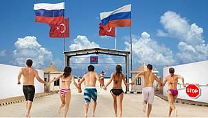 Rusya Turizm Endüstrisi Birliği Türkiye'nin Rus turiste açılacağı tarihi açıkladı