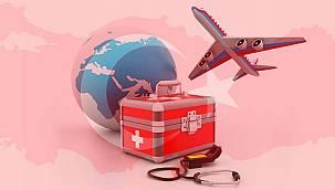Sağlık turizminde hesaplar tepetaklak!
