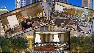 Sedat Peker'in kaldığı yeni otel de ortaya çıktı!
