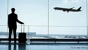 Seyahat yasağında özel hiçbir yere gitmeyen uçuş! İşte bilet fiyatı