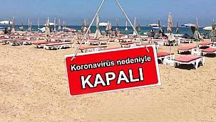 Turizm sektöründe umutsuzluk arttı! Sezon başlamadan bitti