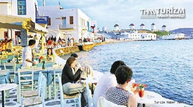 Turizm sezonunu açtılar, Alman turist akını başladı!