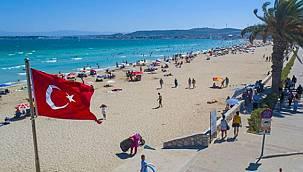 Turizmde umutlar Ağustos'a kaldı! Sektör temsilcileri 10 milyon turiste razı